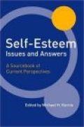 Okładka książki Self Esteem