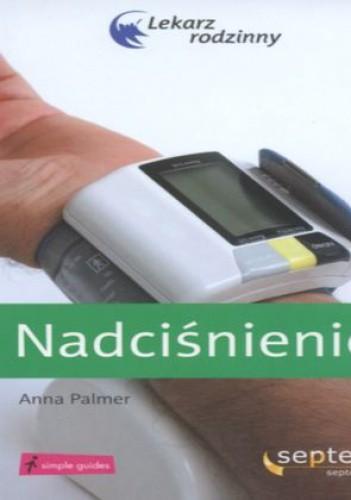 Okładka książki Nadciśnienie lekarz rodzinny