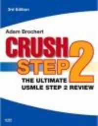 Okładka książki Crush Step 2 3e