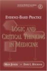 Okładka książki Evidence-Based Practice