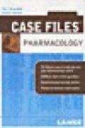 Okładka książki Case Files Pharmacology