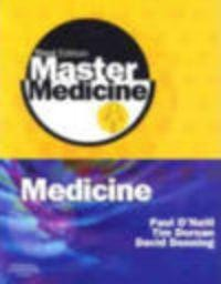 Okładka książki Medicine 3e