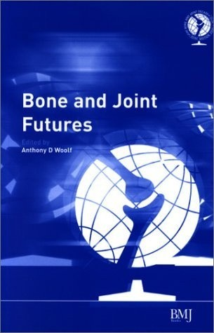 Okładka książki Bone and Joint Futures