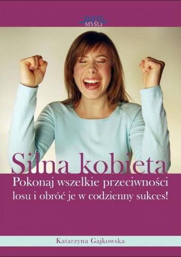 Okładka książki Silna kobieta - e-book