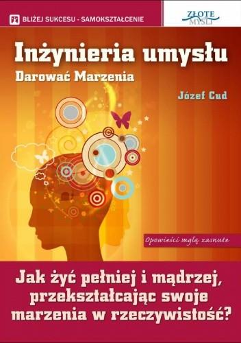 Okładka książki Inżynieria umysłu - e-book