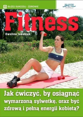 Okładka książki Fitness - e-book