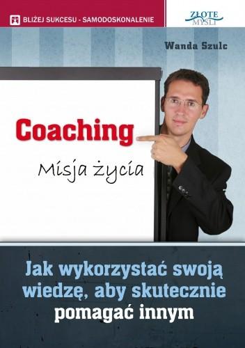 Okładka książki Coaching - e-book