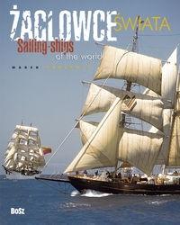 Okładka książki Żaglowce świata. Sailing ships of the world