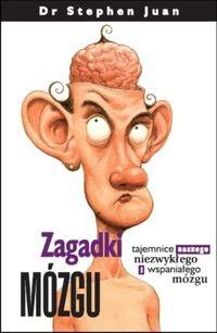 Okładka książki Zagadki mózgu