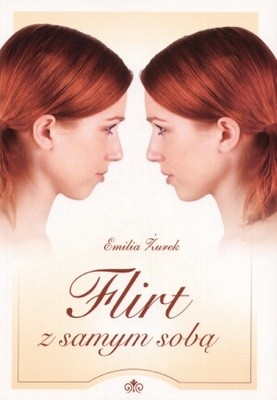 Okładka książki Flirt z samym sobą