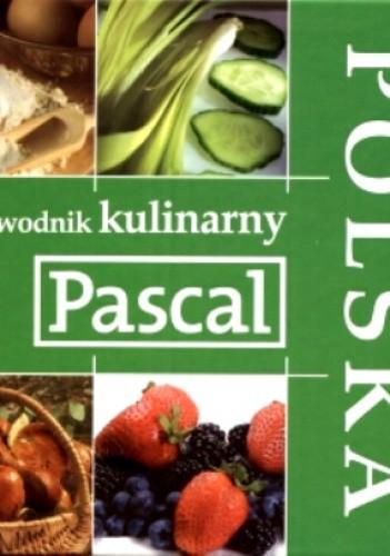 Okładka książki Przewodnik kulinarny. Polska