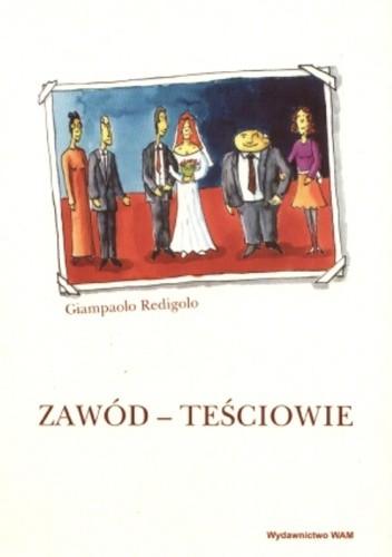 Okładka książki Zawód - Teściowie