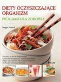 Okładka książki Diety oczyszczające organizm. Program dla zdrowia