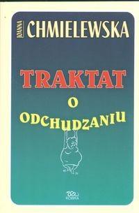 Okładka książki Traktat o odchudzaniu