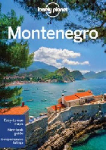 Okładka książki Montenegro