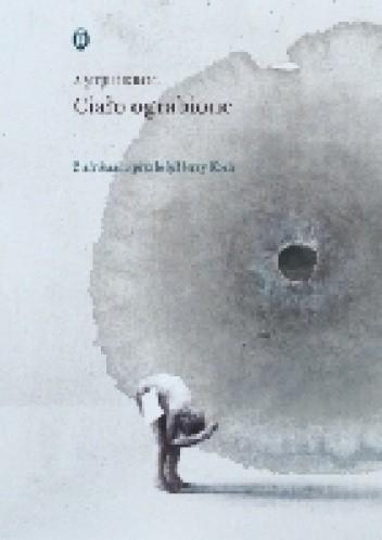 Okładka książki Ciało ograbione
