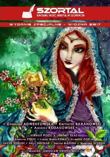 Okładka książki Szortal na wynos Wydanie specjalne