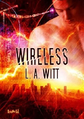 Okładka książki Wireless