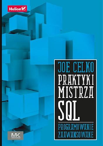 Okładka książki Praktyki mistrza SQL