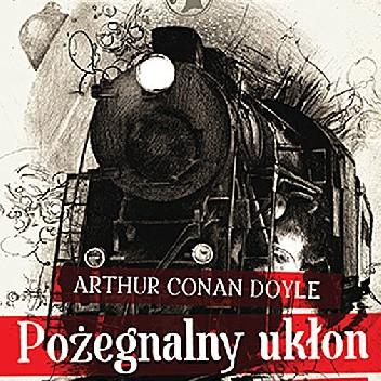 Okładka książki Pożegnalny ukłon - cd