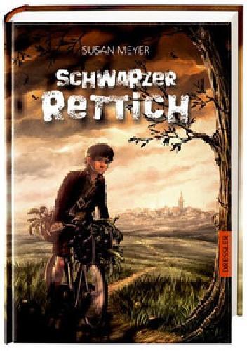 Okładka książki Schwarzer Rettich