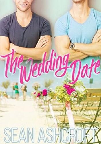 Okładka książki The Wedding Date