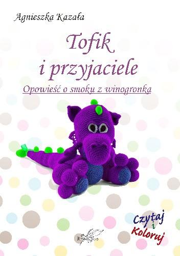 Okładka książki Tofik i przyjaciele