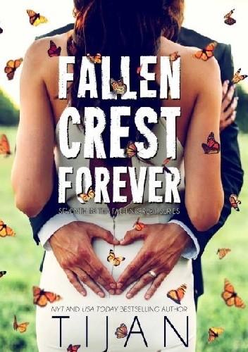 Okładka książki Fallen Crest Forever