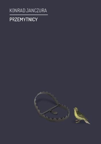 Okładka książki Przemytnicy