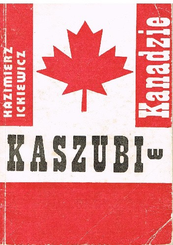 Okładka książki Kaszubi w Kanadzie