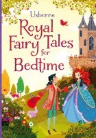 Royal Fairy Tales for Bedtime