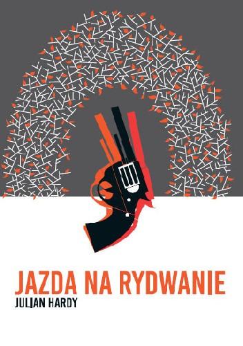 Okładka książki Jazda na rydwanie