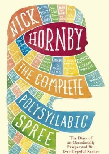 Okładka książki The Complete Polysyllabic Spree