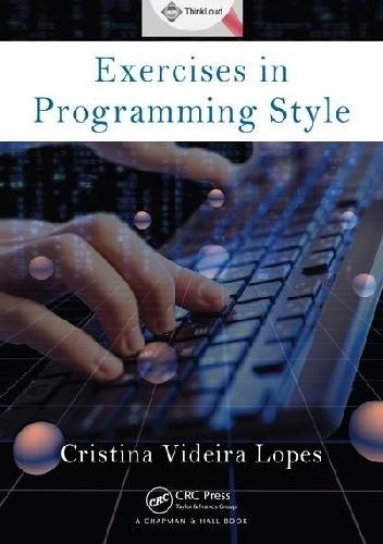 Okładka książki Exercises in Programming Style