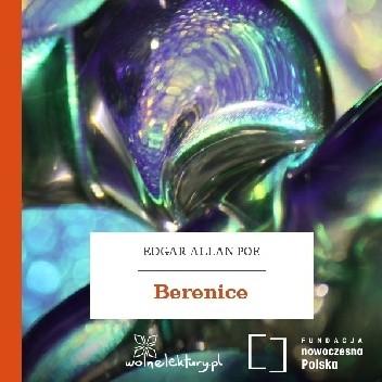 Okładka książki Berenice