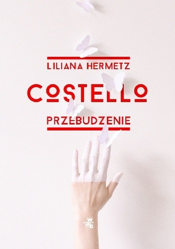 Okładka książki Costello. Przebudzenie
