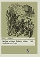 Wojna Małego Żółwia 1786–1795. Masakra w lasach Ohio