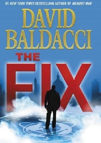 Okładka książki The Fix