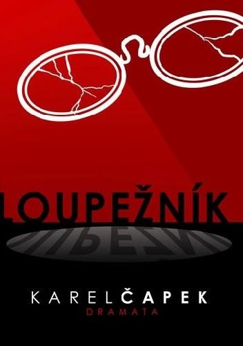 Okładka książki Loupežník