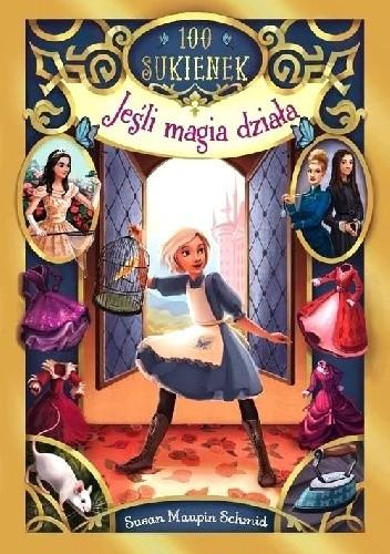Okładka książki Jeśli magia działa