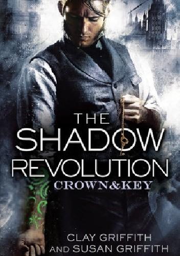 Okładka książki The Shadow Revolution