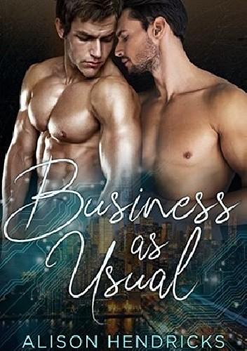 Okładka książki Business As Usual