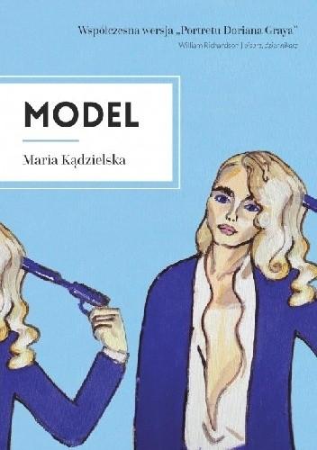 Okładka książki Model