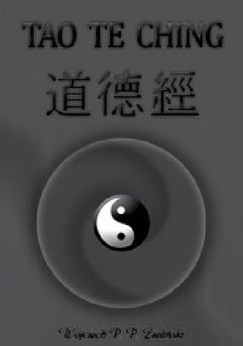 Okładka książki Tao Te Ching / Laozi