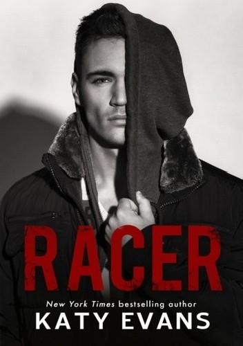 Okładka książki Racer