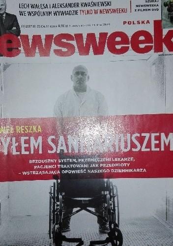 Okładka książki Newsweek 17/2017