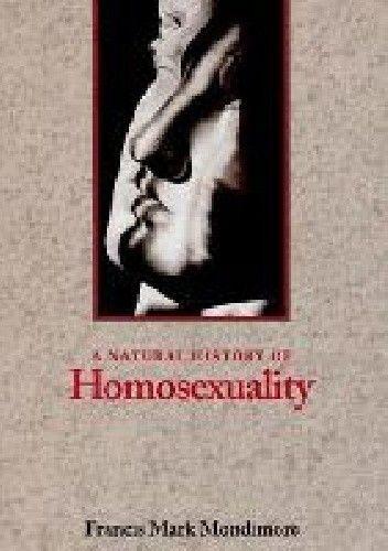 Okładka książki A Natural History of Homosexuality