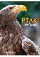 Ptaki polskie. Poznajemy zwierzęta