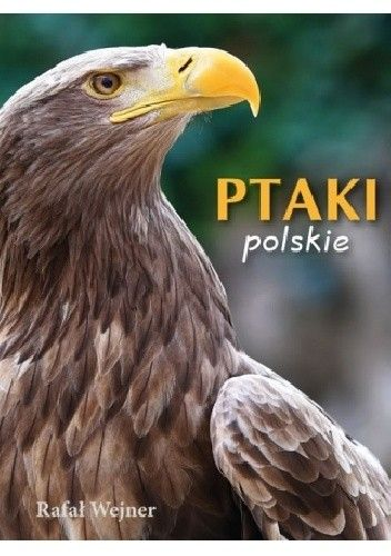Okładka książki Ptaki polskie. Poznajemy zwierzęta