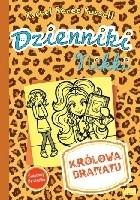 Dzienniki Nikki. Królowa Dramatu.